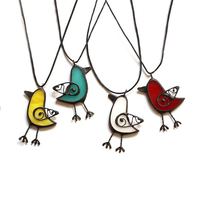 bird-necklace-pendant-set-5